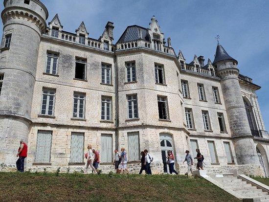 Bilde fra Chateau de la Mercerie