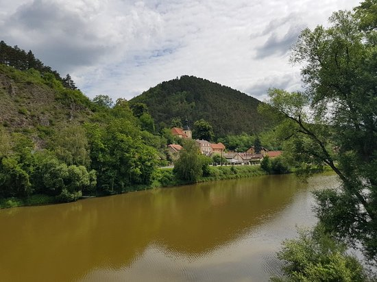 Karlstejn, Czech Republic: 20180619_110750_large.jpg
