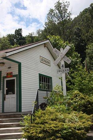 David A. Zegeer Coal-Railroad Museum