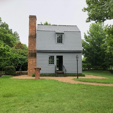 Andrew Johnson National Historic Site: photo2.jpg