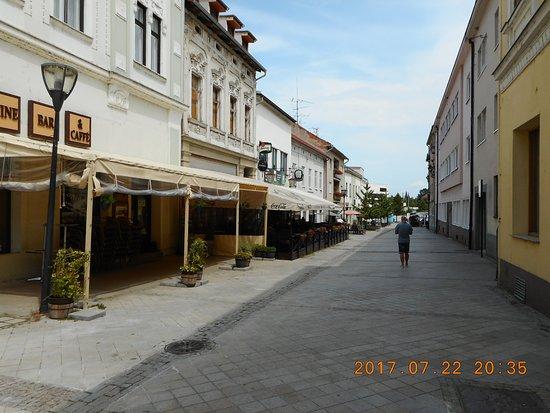 Mestiansky dom (Kupecka 16)