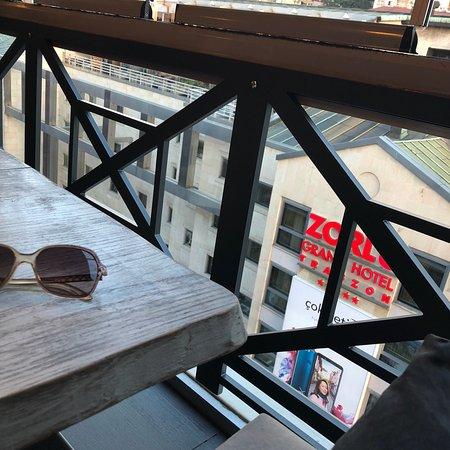 Bilde fra Time's Coffee Restaurant
