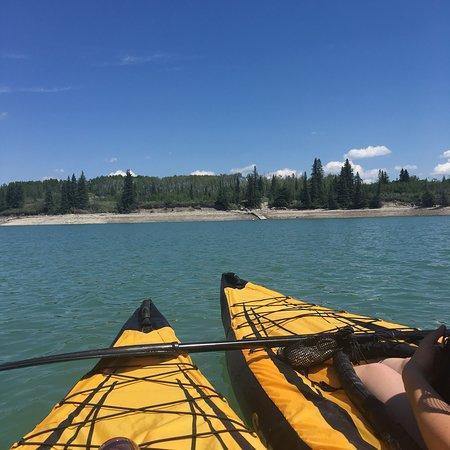 Waterfowl Lake Campground: photo1.jpg