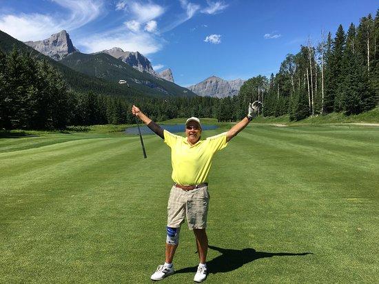 Stewart Creek Golf & Country Club: 11thhole