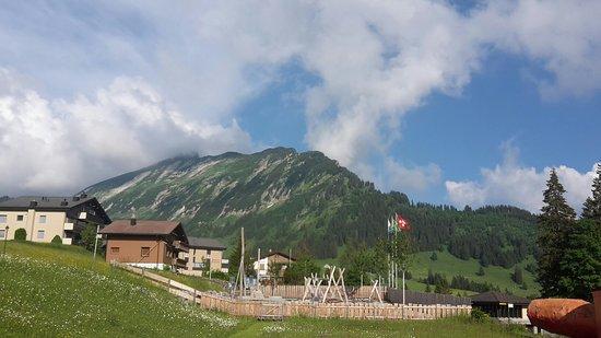 Amden, สวิตเซอร์แลนด์: 20180607_180838_large.jpg