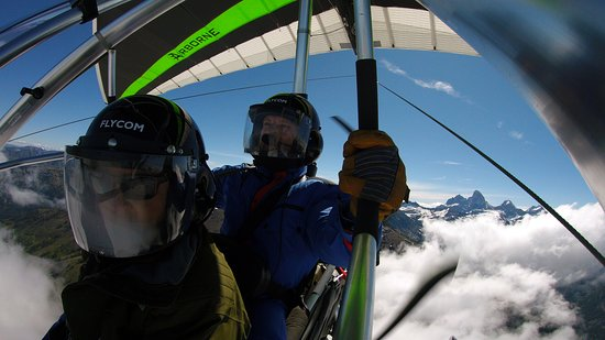 Teton Hang Gliding