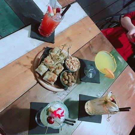 Bilde fra AQUA Club & Restaurant