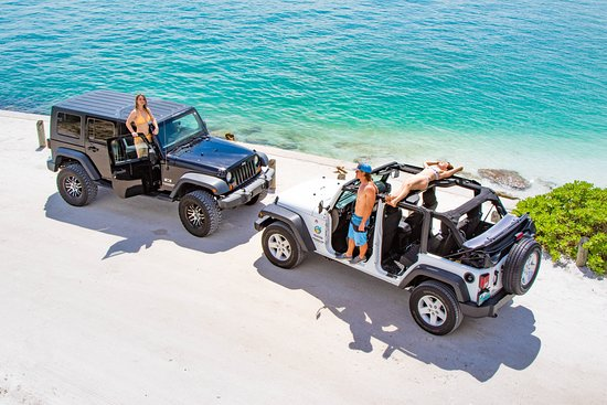 ‪Island Jeep Excursions‬