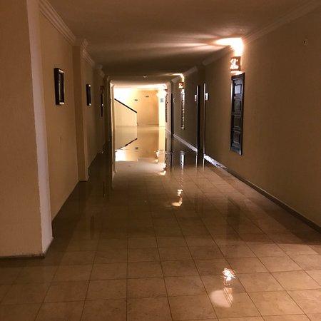 Bilde fra Hotel Riu Santa Fe