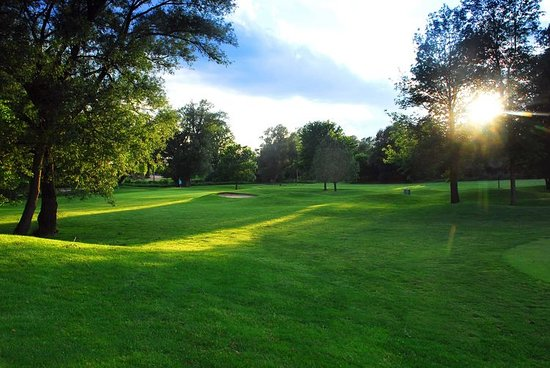 Thames Valley Golf Course