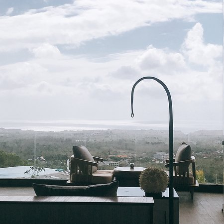 Bilde fra Renaissance Bali Uluwatu Resort & Spa