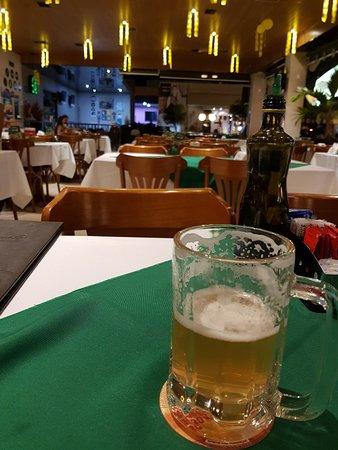 Araguaina, TO: Baroli Bar e Restaurante