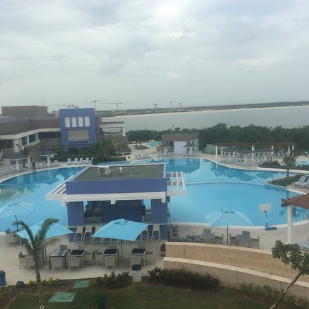 Grand Aston Cayo Las Brujas Beach Resort & Spa: Hotel Sercotel Experience Cayo Santa Maria