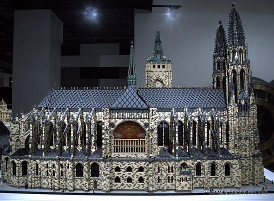 Hamleys: St Vitus Cathedral