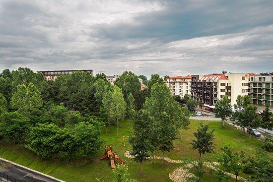 Balcony - Picture of Hotel Lira, Sunny Beach - Tripadvisor