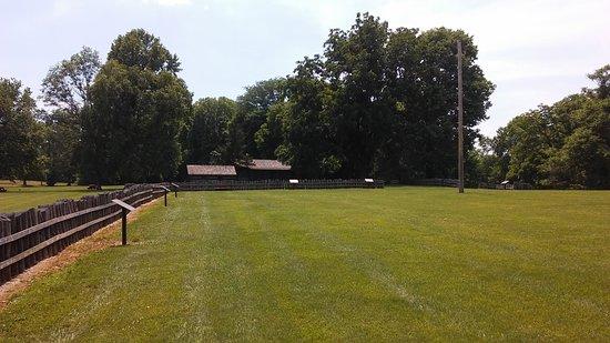 Fort Knox II: Fort Knox