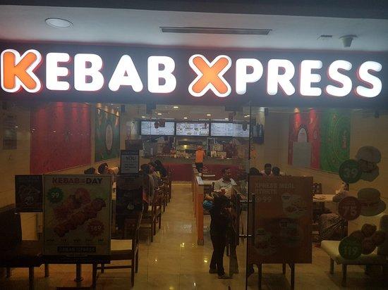 Фотография Kebab Xpress