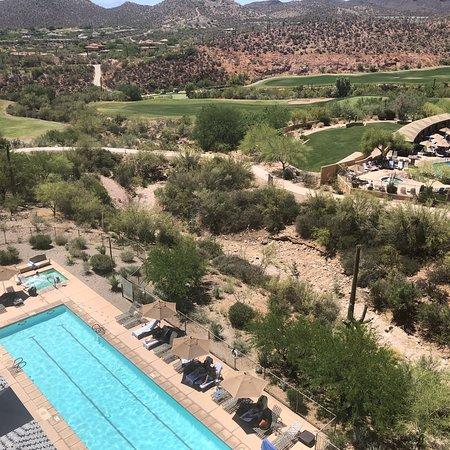 Фотография JW Marriott Tucson Starr Pass Resort & Spa