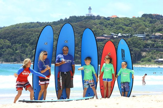 Byron Bay Adventure - Day Tours: Surf to Stars Adventure Tour with Byron Bay Adventure Tours