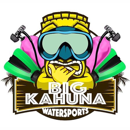 ‪Big Kahuna Water Sports Hawaii‬