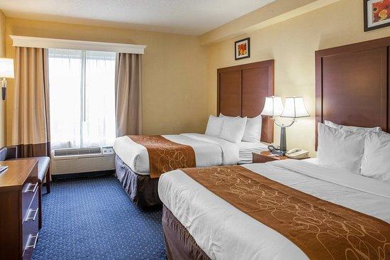 Elkridge, MD: Suite