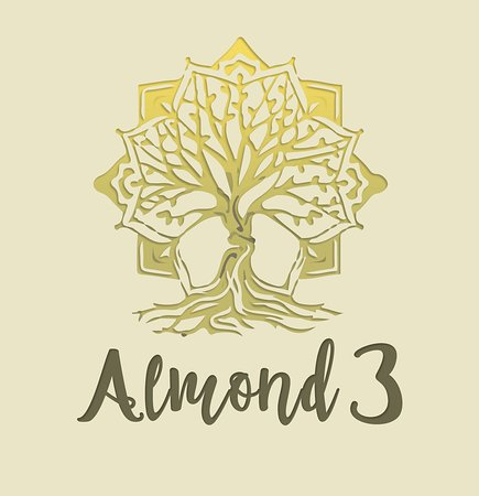 almond3 - therapies for body, mind and soul