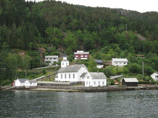 Rødne Fjord Cruise: Rodne Fjord Cruise to Mostraumen 7