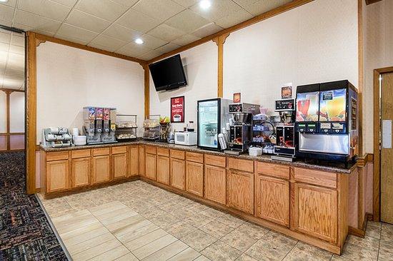 Jackson, MN: Restaurant