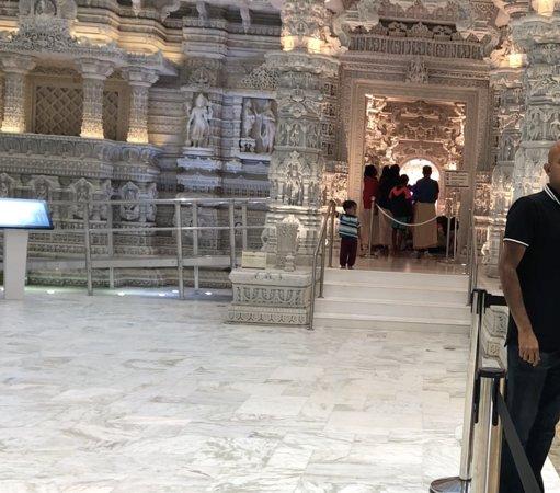Swaminarayan Hindu Temple