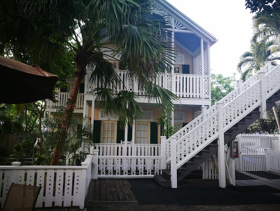 Awesome Photo0 Picture Of The Duval House Key West Tripadvisor Download Free Architecture Designs Scobabritishbridgeorg