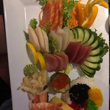 Suan Thai & Japanese Restaurant Φωτογραφία