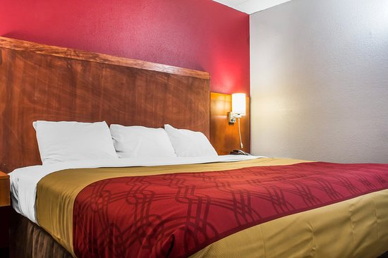 Brockport, NY: Guest room