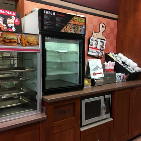 Valokuva: Casey's General Store