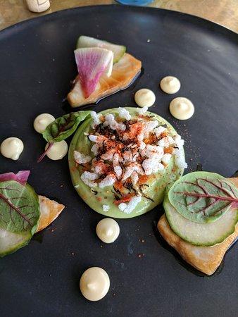 Bilde fra Saint James Seafood
