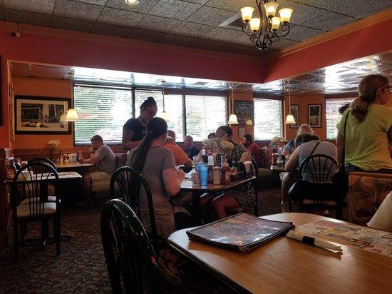 Adam's Family Restaurant: 20180624_121845_large.jpg