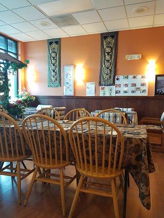 M Thai Kitchen Interior Picture Of M Thai Kitchen