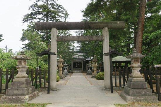 Kuil Matsugasaki