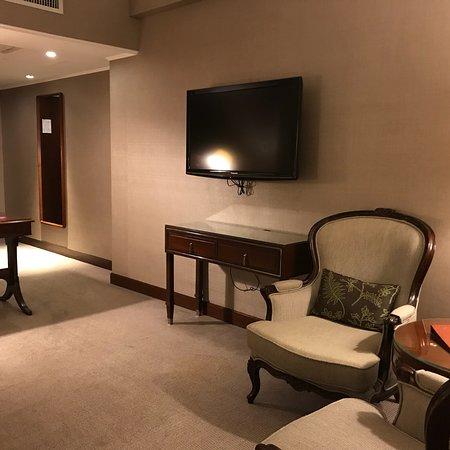 Bilde fra Marco Polo Hongkong Hotel
