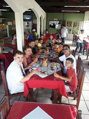 Churrascaria Xique-Xique: Churrascaria e Pizzaria