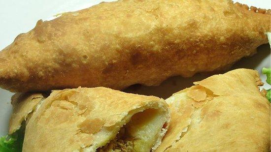 Churrascaria Xique-Xique: Pastelão vários sabores