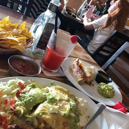Cantina Mexicana Bild