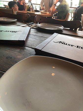"""Nusr-Et Steakhouse: """"جيد جدا نصرت ستيك هاوس"""""""