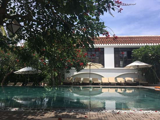 Hoi An Ancient House Village Resort and Spa Photo