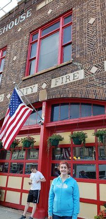 Firehouse Brewing Co.: 20180624_192823_large.jpg