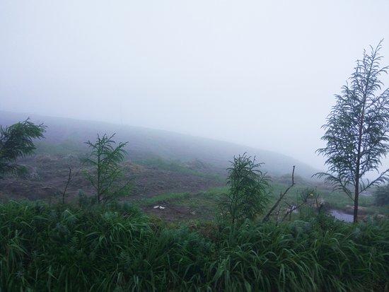 Laitlum Canyons照片