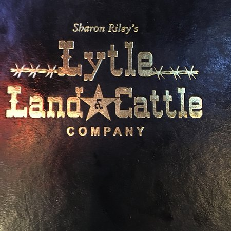 Lytle Land and Cattle Company: photo0.jpg