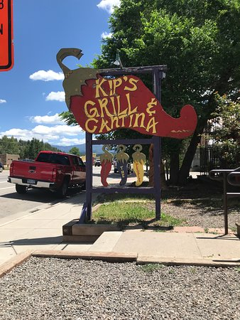 Kip's Grill and Cantina Resmi
