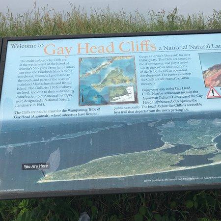 Gay Head Light  (Aquinnah Light) صورة فوتوغرافية