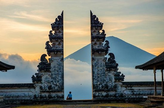 Private Full-Day Experience: Bali...