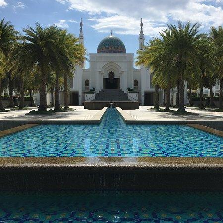 Αλορ Σετάρ, Μαλαισία: Nice
